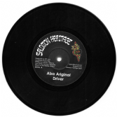 Aba Ariginal - Driver / Turbo Dub (Salomon Heritage) 7""